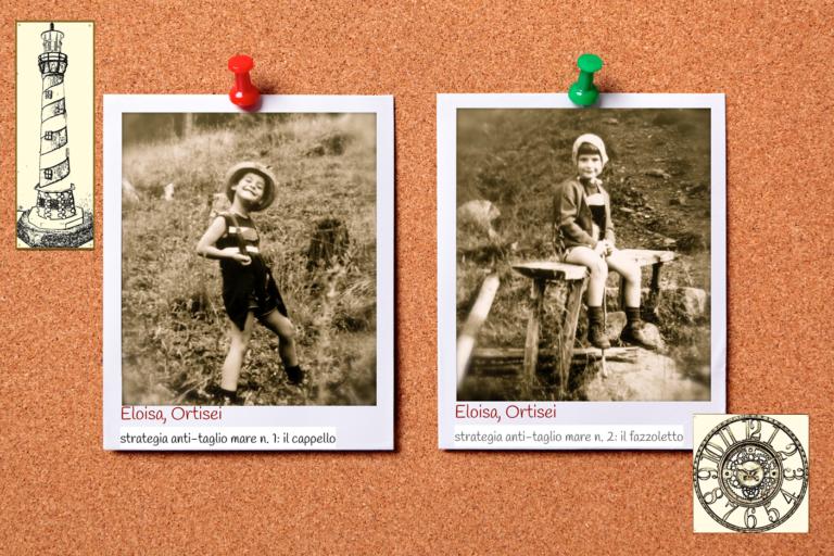 Un anno da raccontare: un racconto al mese per tutto l'anno, scritti e illustrati da autori diversi – Ottobre