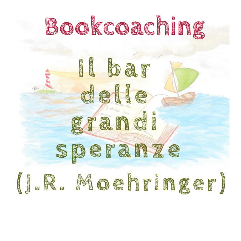 Bookcoaching: Il bar delle grandi speranze